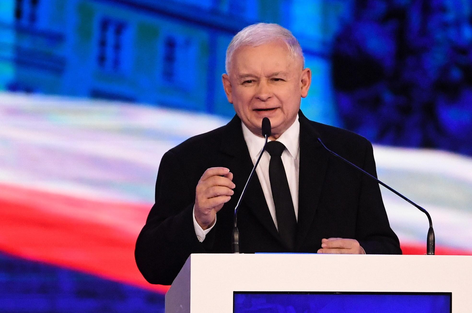 Kaczyński: czy chcemy takich samorządów, które będą warczały na rząd?