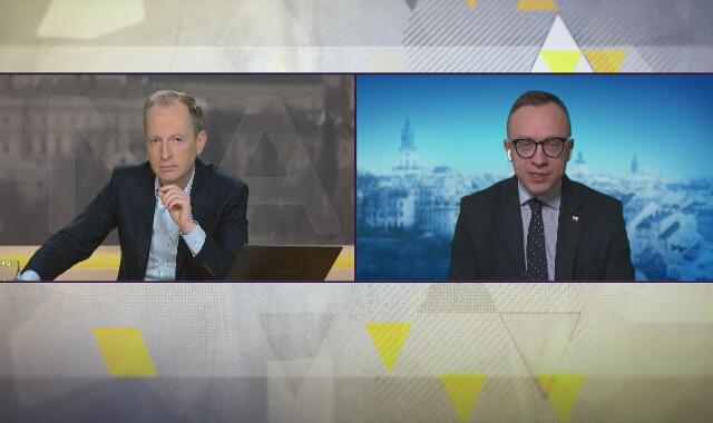 Artur Soboń z PiS o projekcie ustawy o nowych podatkach dla mediów