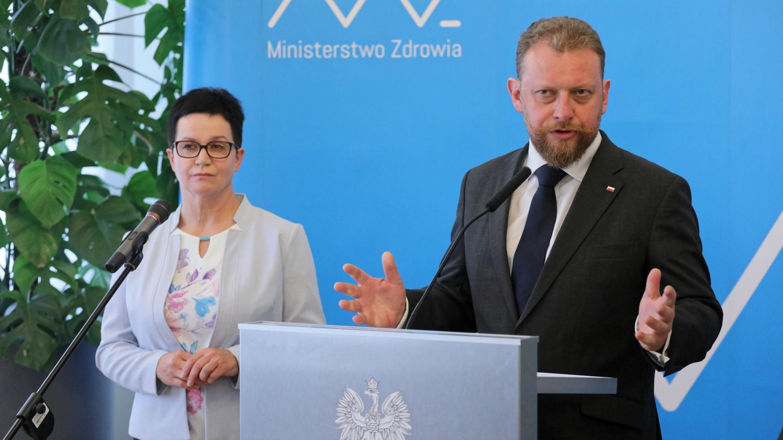 11.07.2019   Niektóre leki już są, innych wciąż brakuje. Polskie firmy apelują do rządu