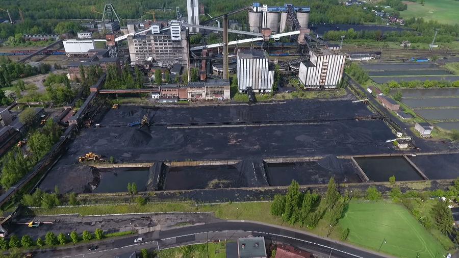 Twarde dane Eurostatu. Polska emituje coraz więcej dwutlenku węgla