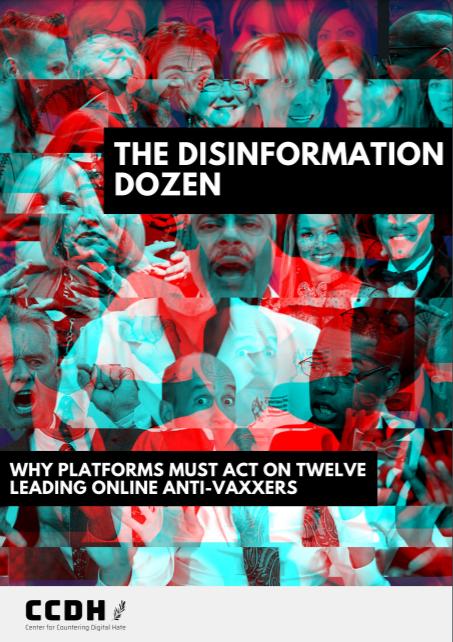 Raport Centrum Przeciwdziałania Cyfrowej Nienawiści ukazał się 24 marca