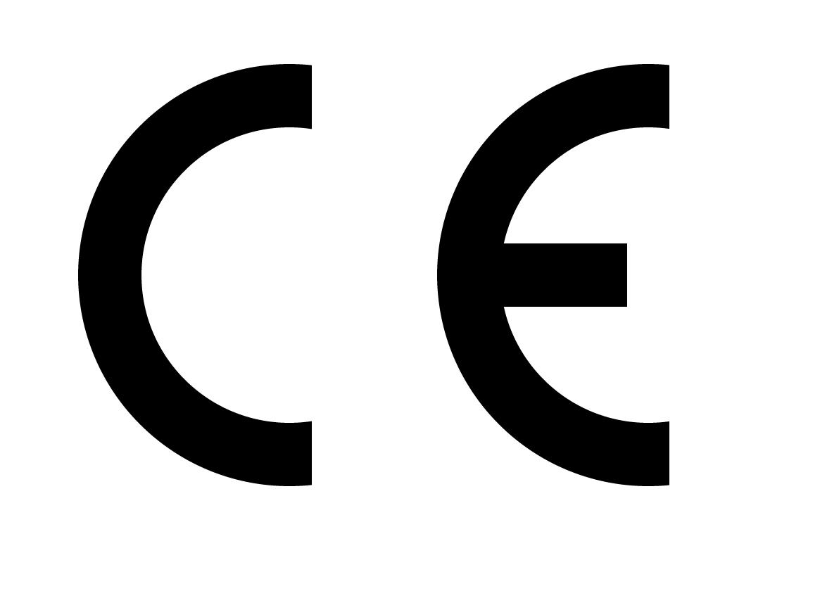 Tak wygląda znak CE poświadczający, że produkt spełnia unijne wymagania w zakresie bezpieczeństwa, zdrowia i ochrony środowiska