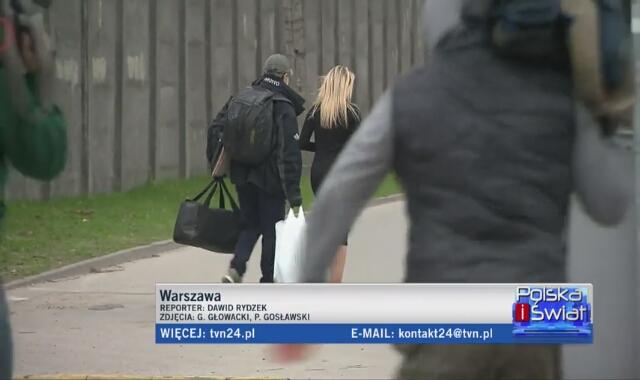 """Sławomir Nowak i poręczenie majątkowe (""""Polska i Świat"""" z 17.06.2021)"""