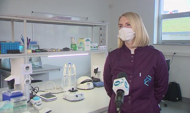 """""""Byłoby niemożliwe, żeby tego wirusa wcześniej nie było w Polsce"""""""