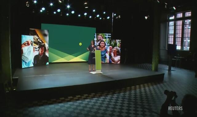 Annalena Baerbock kandydatką Zielonych na kanclerza Niemiec