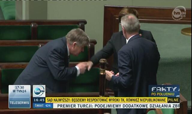 Sejm uchwalił w 2016 roku ustawę o wstrzymaniu sprzedaży państwowej ziemi