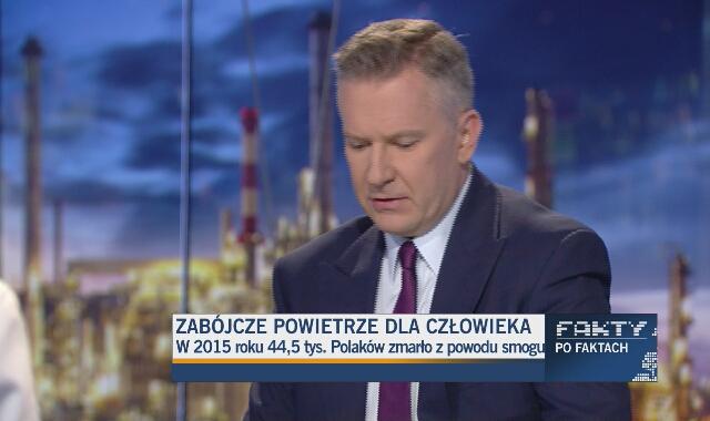 Jadwiga Emilewicz o samochodach elektrycznych