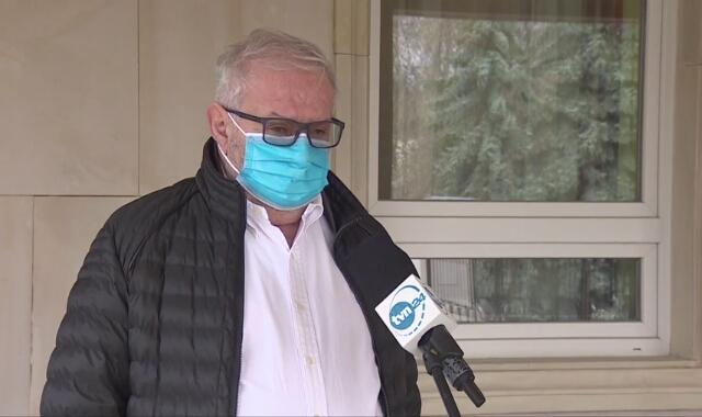 Friediger: szpital otrzymał rozmrożone szczepionki, musimy je wykorzystać do soboty