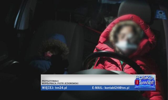 Pytania o dzieci migrantów z Michałowa i Narewki