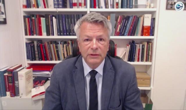 prof. W. Wróbel o naruszeniach w wyborach
