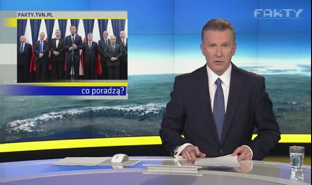 Prezydent Andrzej Duda powołał Narodową radę Rozwoju (16.10.2015)