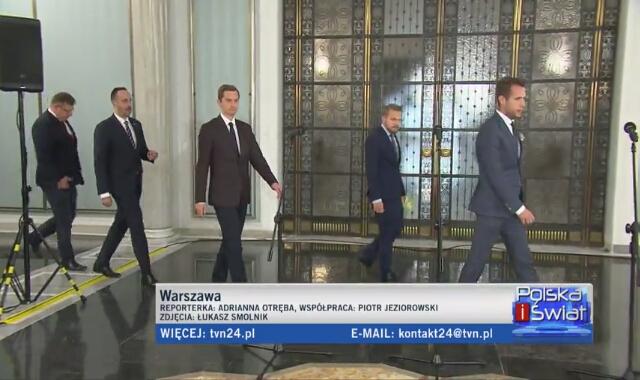 Solidarna Polska nie zgadza się na ustawę o bezkarności urzędników
