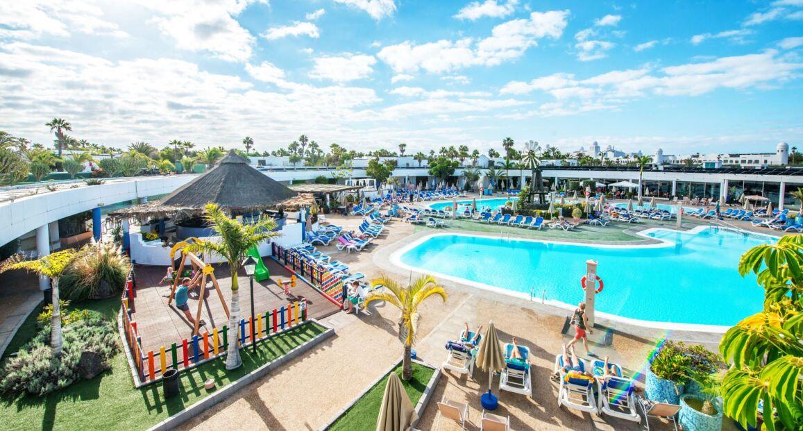 SplashWorld Lanzasur Club - Lanzarote - Wyspy Kanaryjskie