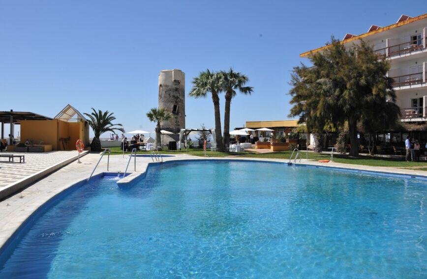 Hotel Best Western Salobrena