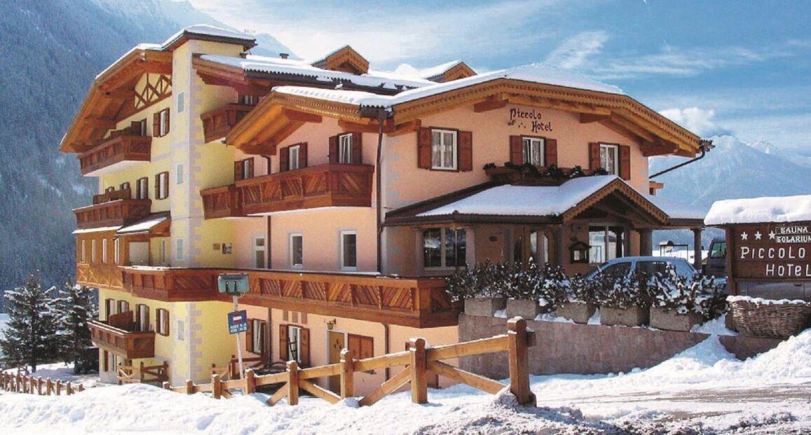 Hotel Piccolo - Val di Fassa - Trentino - Włochy