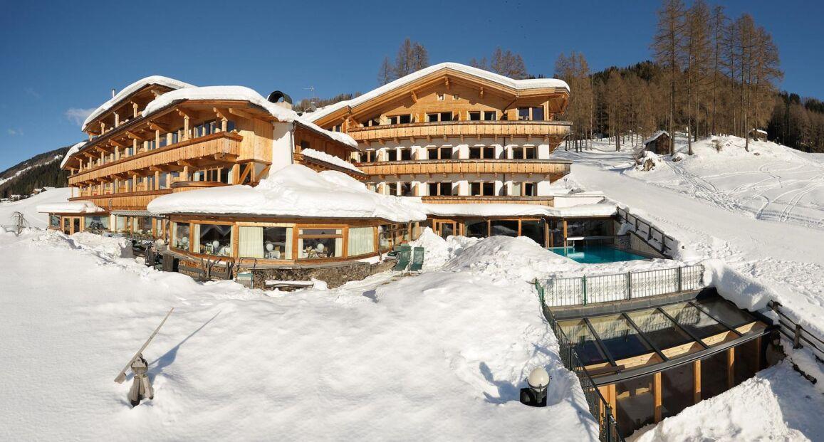 Berghotel Sexten - Alta Pusteria / Hochpustertal - Tyrol Południowy - Włochy