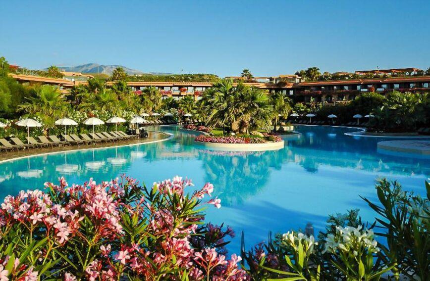 Hotel Acacia Resort - Cefalu