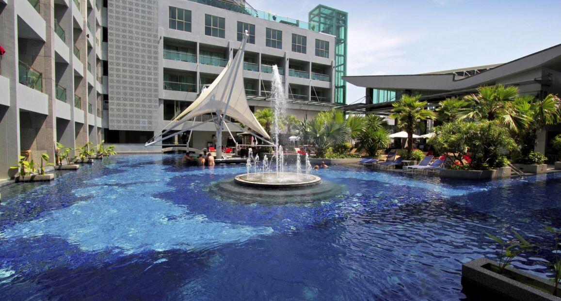 The KEE Resort & Spa Hotel - Wyspa Phuket - Tajlandia