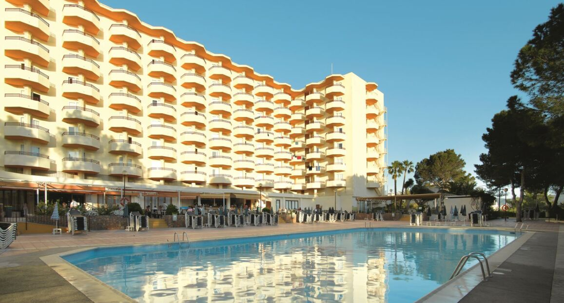 Fiesta Hotel Tanit Ibiza Hiszpania Opis Hotelu Opinie