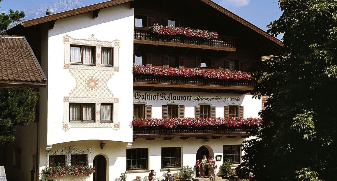 Hotel Aldranser Hof - Tyrol - Austria