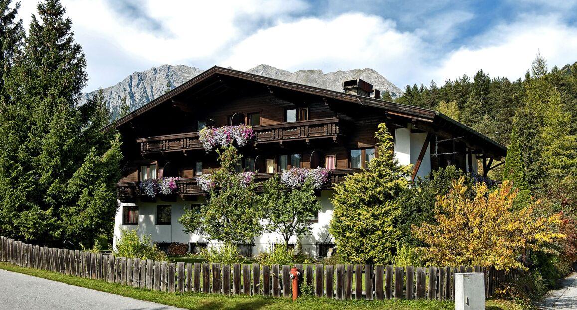 Hotel Bergland - Tyrol - Austria