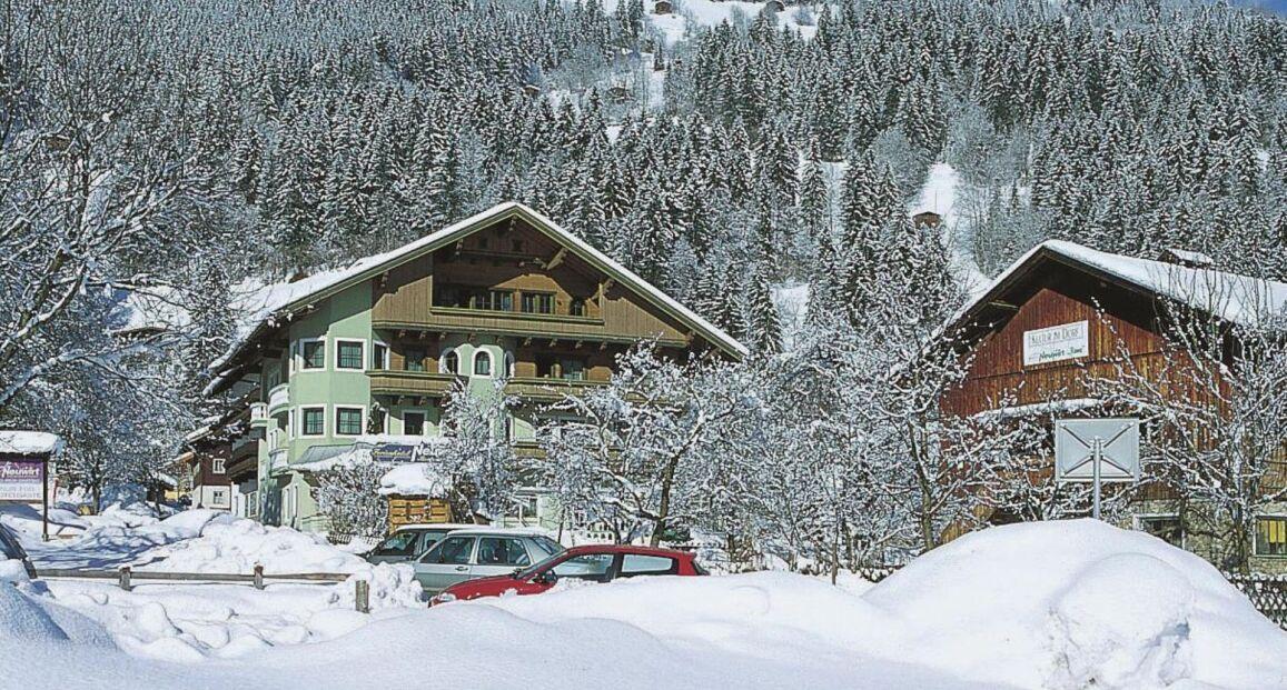 Ferienhotel Neuwirt Tyrol Austria Opis Hotelu Opinie