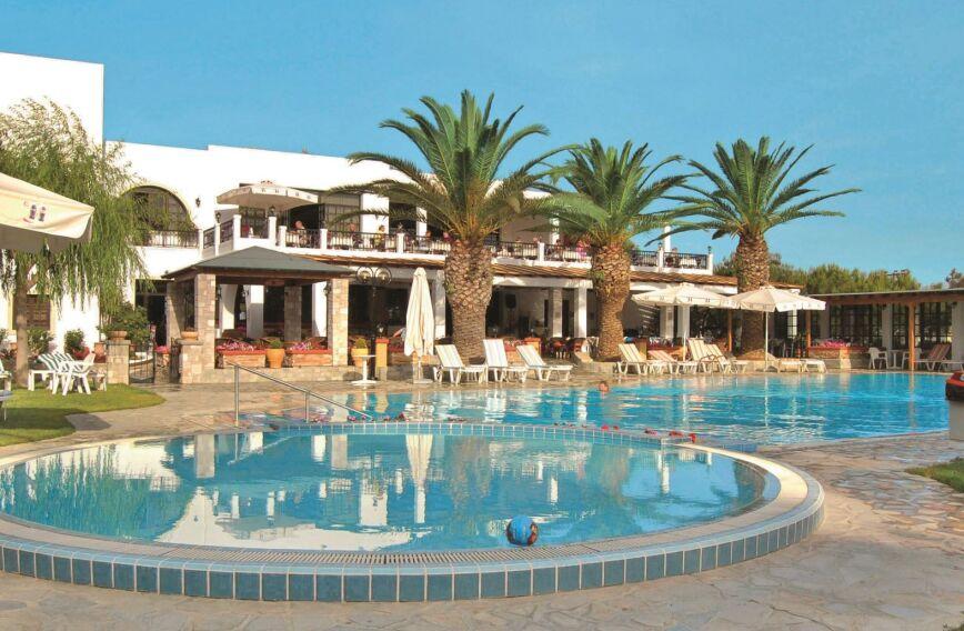 sportowa odzież sportowa Stany Zjednoczone niesamowity wybór Hotel Palladium *** - Grecja
