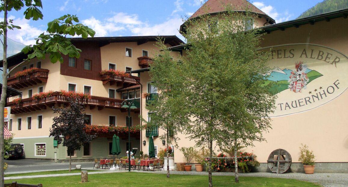Ferienhotels Alber - Karyntia - Austria