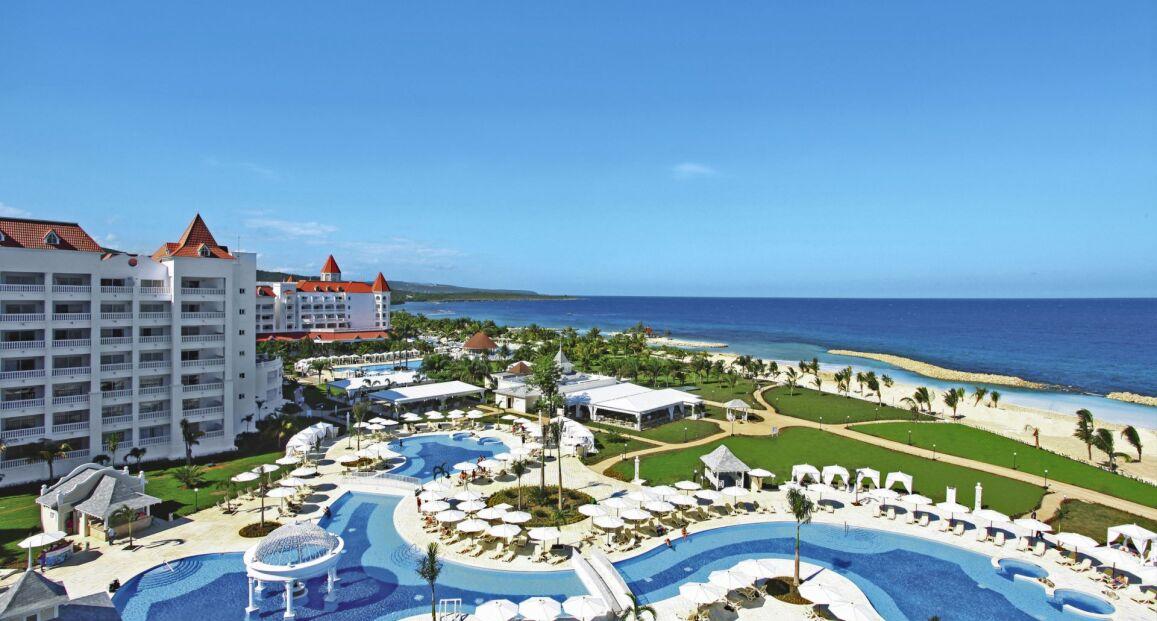 Luxury Bahia Principe Runaway Bay - Jamajka
