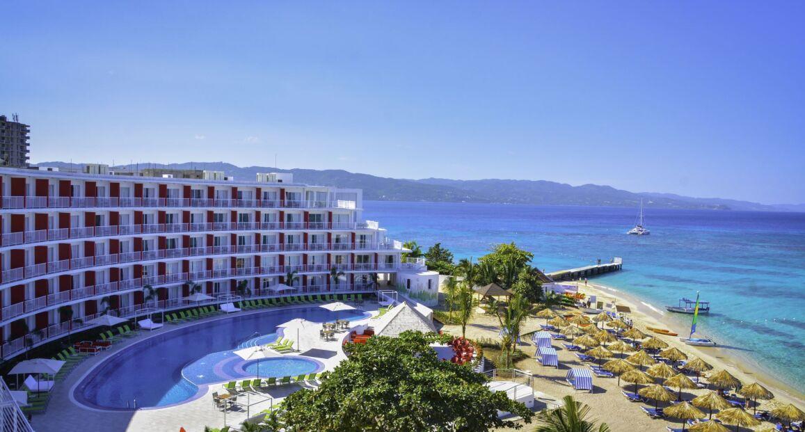 Royal Decameron Cornwall Beach Resort - Jamajka