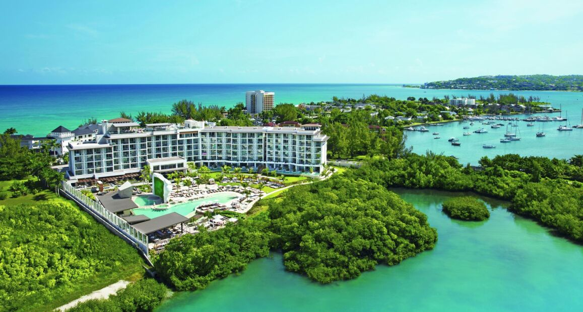 Breathless Montego Bay Resort & Spa - Jamajka