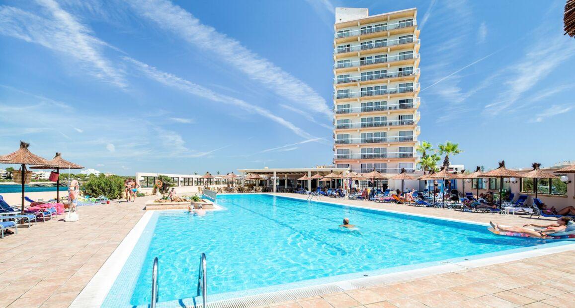THB Sur Mallorca Class - Majorka Hiszpania - opis hotelu, opinie, zdjęcia | TUI Biuro Podróży