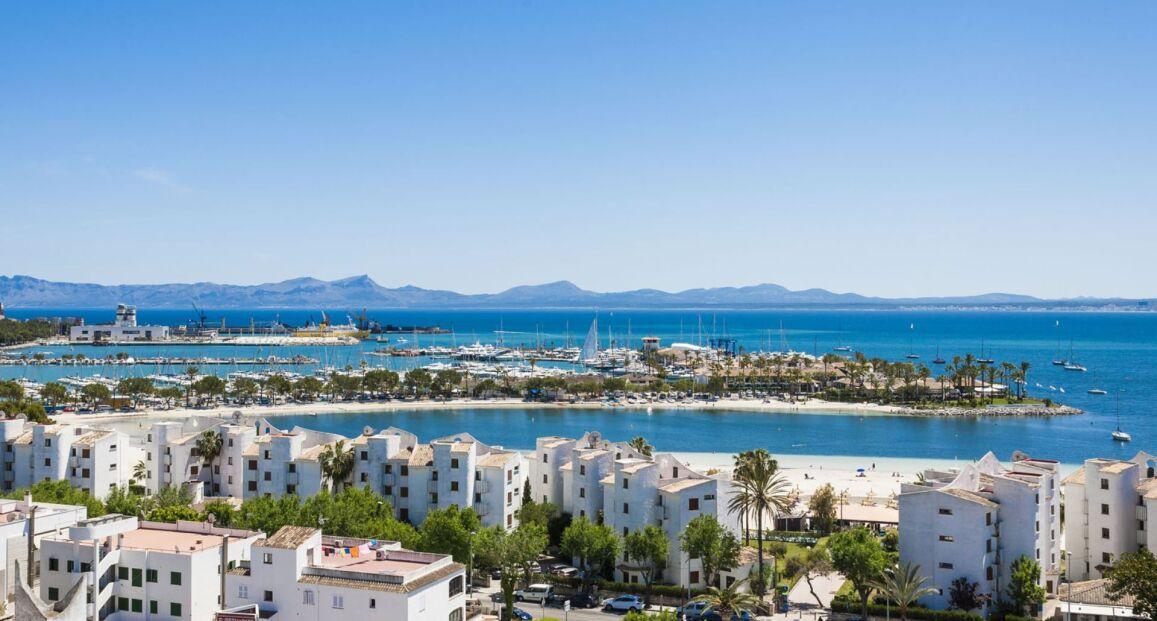 Globales Condes De Alcudia Majorka Hiszpania Opis Hotelu Opinie Zdjęcia Tui Biuro Podr 243 ży