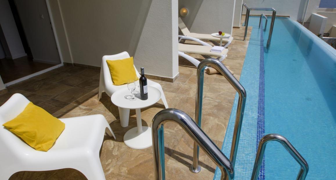 Tui Sensimar Makarska Dalmacja Chorwacja Opis Hotelu