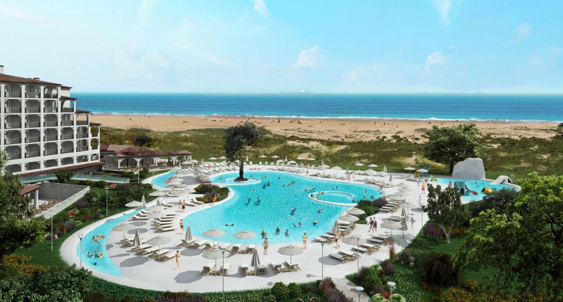 Sunrise Blue Magic Resort - Riwiera Bułgarska - Bułgaria