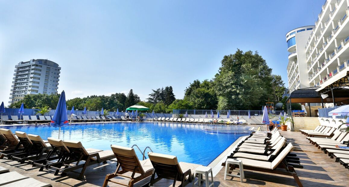 Hotel Sofia - Riwiera Bułgarska - Bułgaria