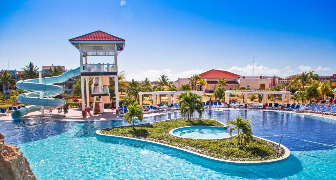 Memories Varadero Beach Resort - Varadero - Kuba